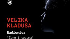 Žene i trauma - Pravi požar